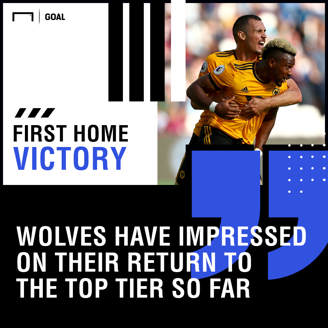 Wolves Burnley graphic