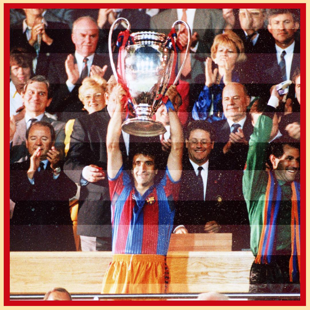 Barcelona 1992 [SQUARE]