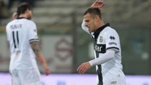 Emanuele Calaio FC Parma 13042018