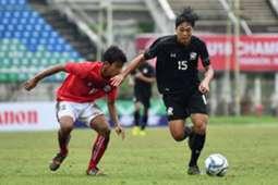 ทีมชาติไทย U-18
