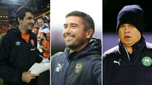 Kewell to Roar? Five potential replacements for Aloisi