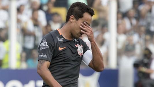 Jadson Santos Corinthians Brasileirão 10 09 2017