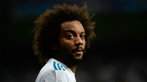 HD Marcelo Real Madrid