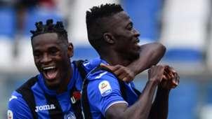 Musa Barrow Atalanta Genoa Serie A