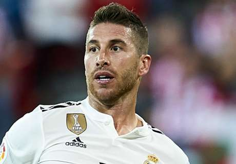 WATCH: Ramos apologises for lashing out at Real youngster