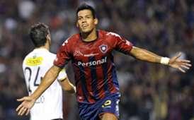 Dos Santos (Paraguay) 11-12-18