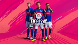 FUT Champions 2018