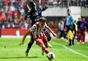 Independiente del Valle x Unión
