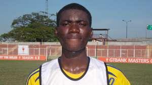 Kingsley Ayoka - St. Finbarr's College