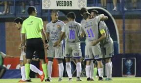 Copa Paraguay (Paraguay) 14-11-18
