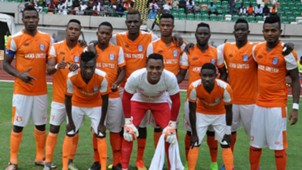 Akwa United vs. Wikki Tourist