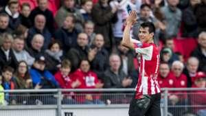 Hirving Lozano, PSV - Heracles Almelo, Eredivisie, 22102017