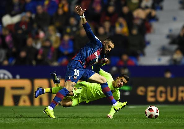 Erick Cabaco vs Philippe Coutinho