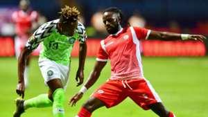 Super Eagles - Nigeria