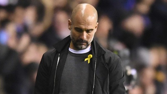 2018-02-20-Manchester City-Josep Guardiola