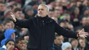 2019-02-04 Jose Mourinho