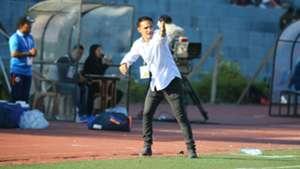 Manuel Retamero NEROCA FC I-League 2018-19