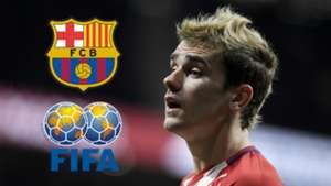 Griez Barca FIFA image