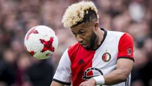 Tonny Vilhena, Feyenoord - FC Utrecht, Eredivisie, 16042017
