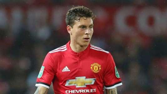 Victor Lindelof Manchester United