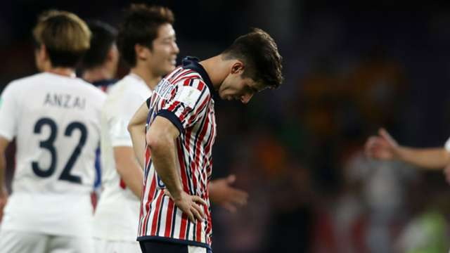 new arrival 15e11 f203e Chivas Club World Cup: Overhaul comes too late for ...