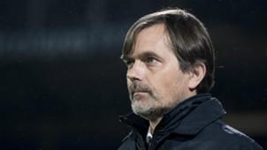 Phillip Cocu, Willem II - PSV, Eredivisie 03102018