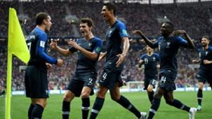 france croatia - world cup final - 15072018