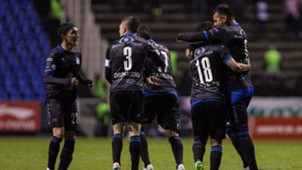 Puebla Liga MX Apertura 2018