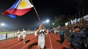 Panaad Stadium, Bacolod, Philippines