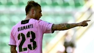 Alessandro Diamanti Palermo
