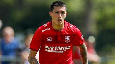 Aitor Cantalapiedra FC Twente 07052019