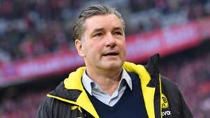 Michael Zorc Borussia Dortmund 31032018