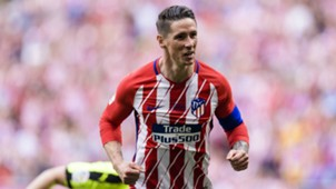 Fernando Torres Atletico Madrid 20052018