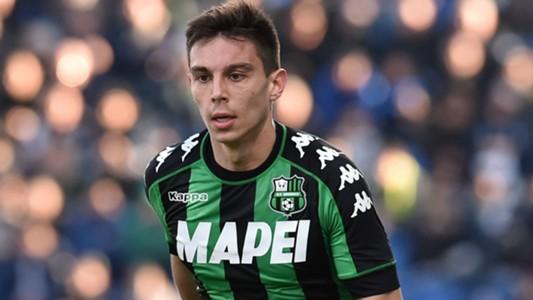 Cristian Dell'Orco Sassuolo