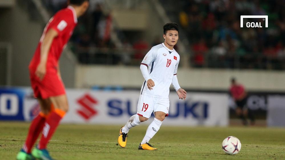 388bet tiết lộ : Chưa cầu thủ Việt Nam nào được 9 điểm trước Lào!