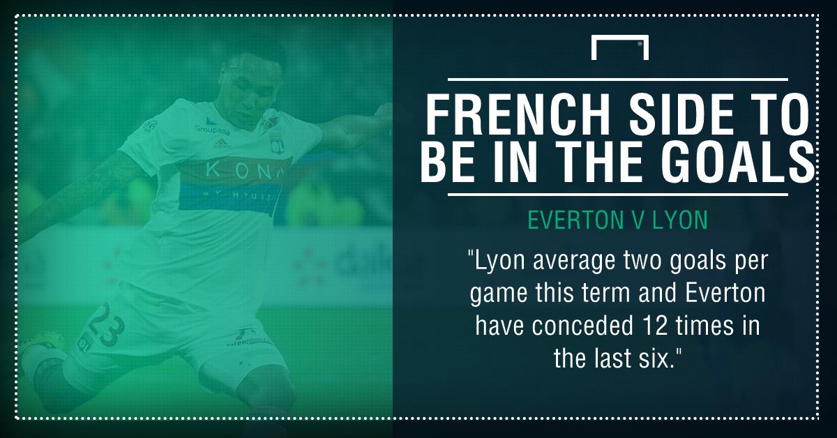 Everton Lyon graphic