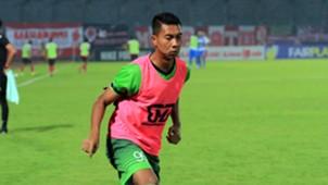 Gustur Cahyo Putro - PS TNI