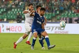 Keenan Almeida; Chennaiyin FC