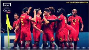 Cover Match Report Brasil Belgia Clear