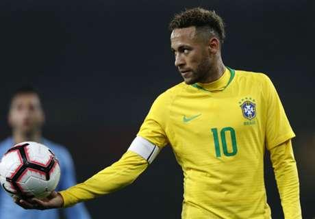 'Neymar leaving Barcelona was a terrible sin'