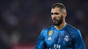 Karim Benzema Real Madrid 05052018