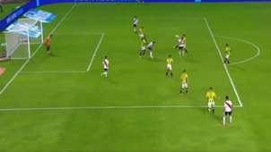 Video Gol Enzo Perez Aldosivi River 28042019