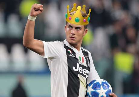 Dybala: The human heir to Ronaldo & Messi's alien throne