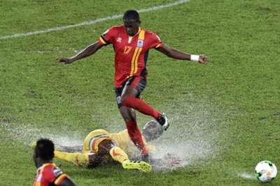 Faruku Miya Uganda