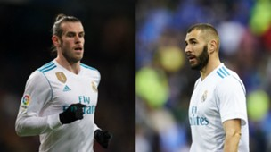 GFX Bale Benzema.