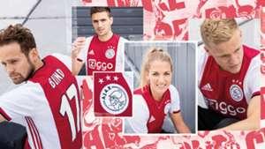 Trikot Ajax 2019/20