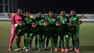 Super Falcons - WAFU Women's Cup