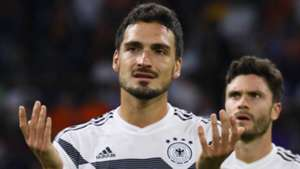 ONLY GERMANY Mats Hummels Germany