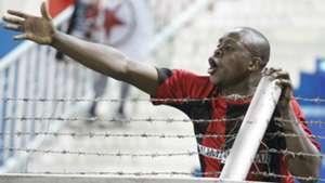 AFC Leopards fan.
