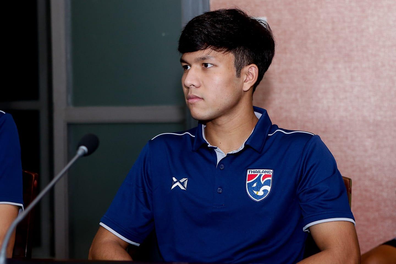 ทีมชาติไทย U23